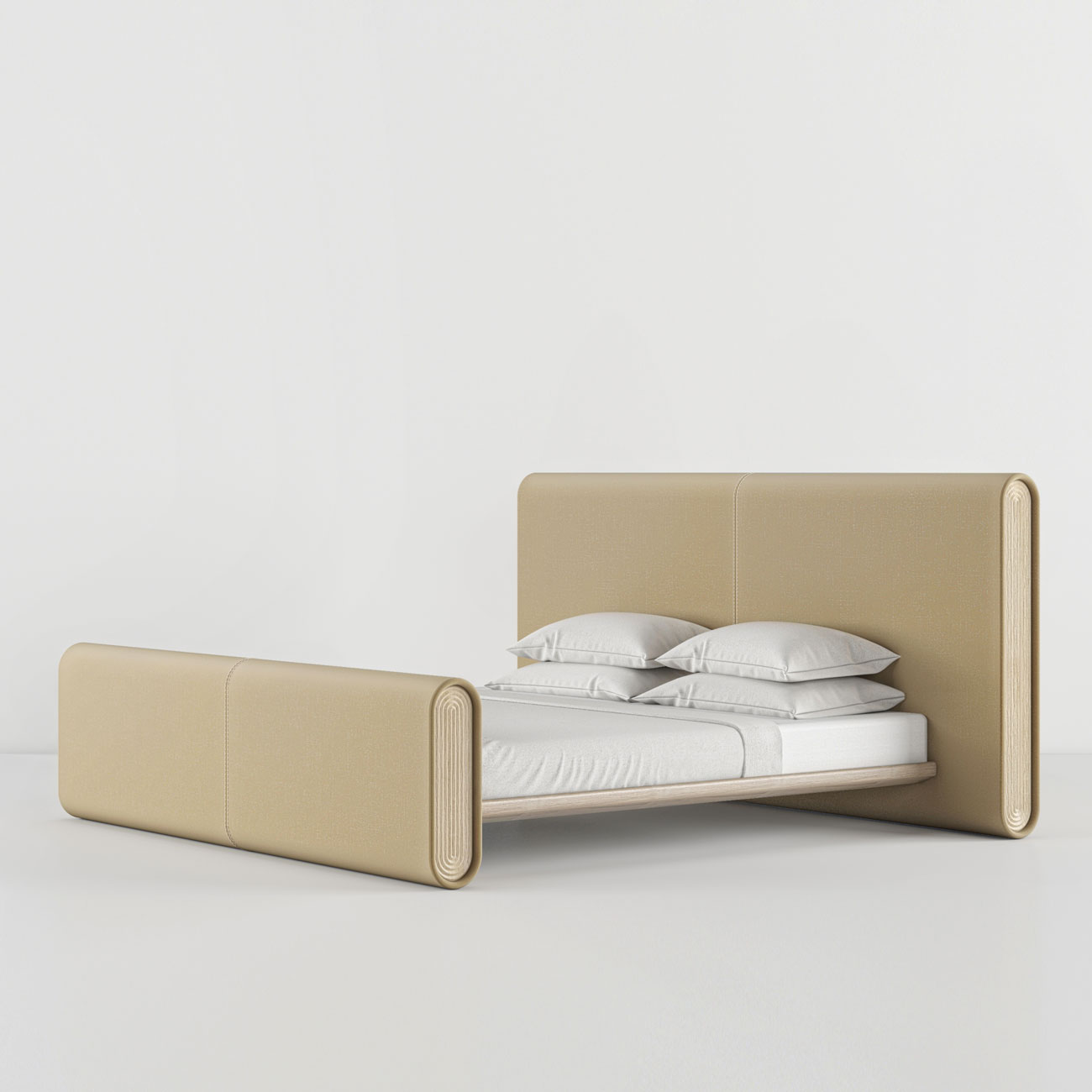 Union Bed