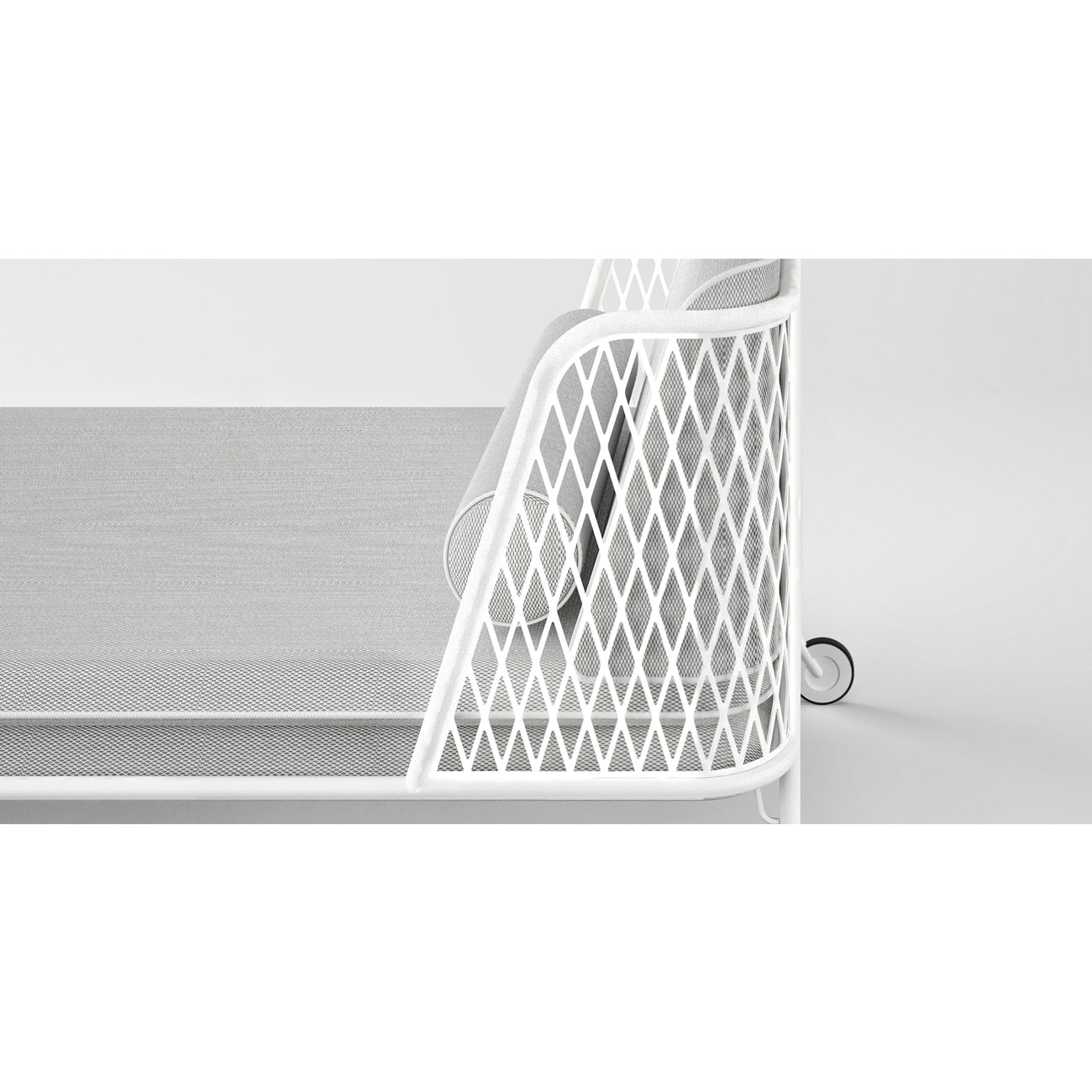 Throne Daybed