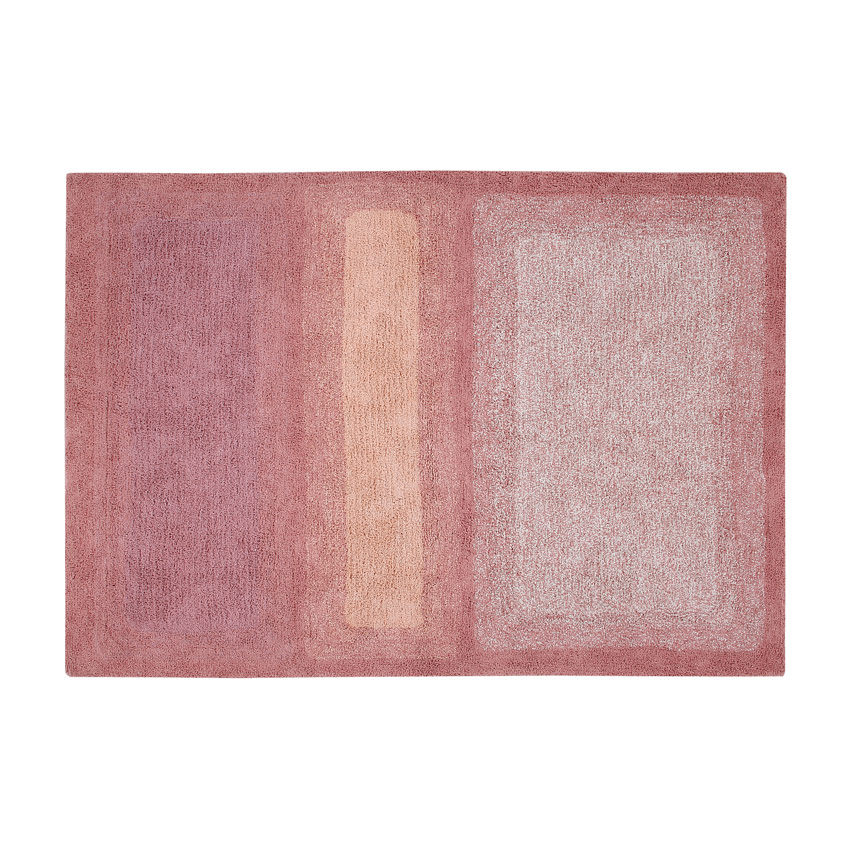 Water Canyon Rose Kilim
