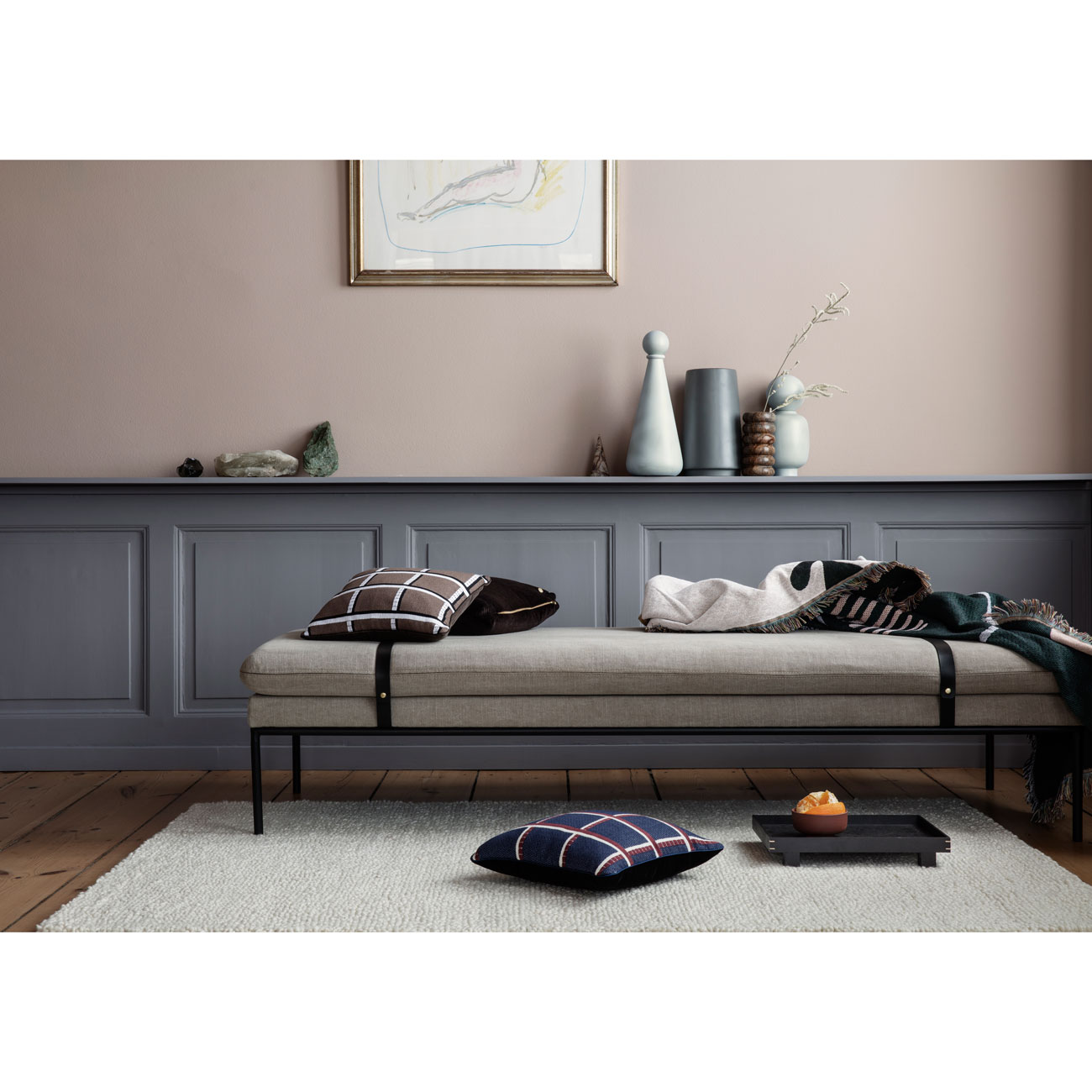 Turn Daybed